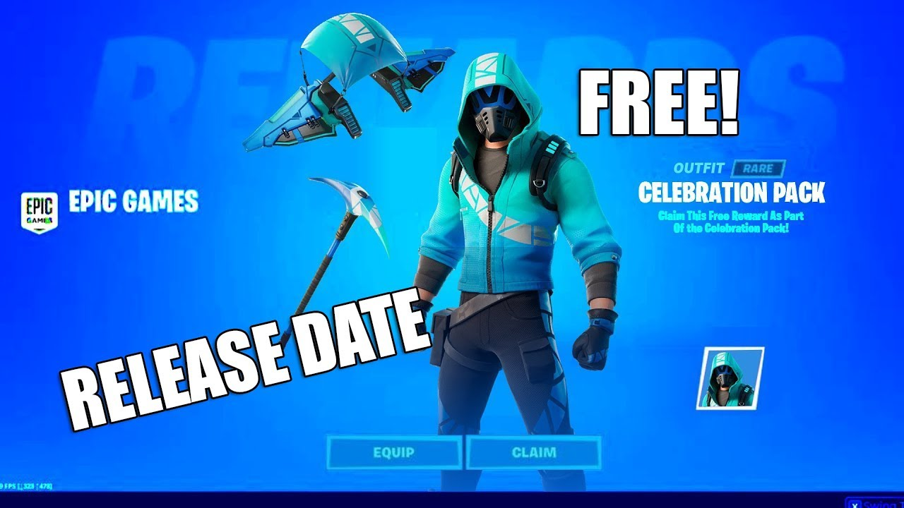 How To Get FREE Playstation Celebration Pack 10 (FREE SKIN ...