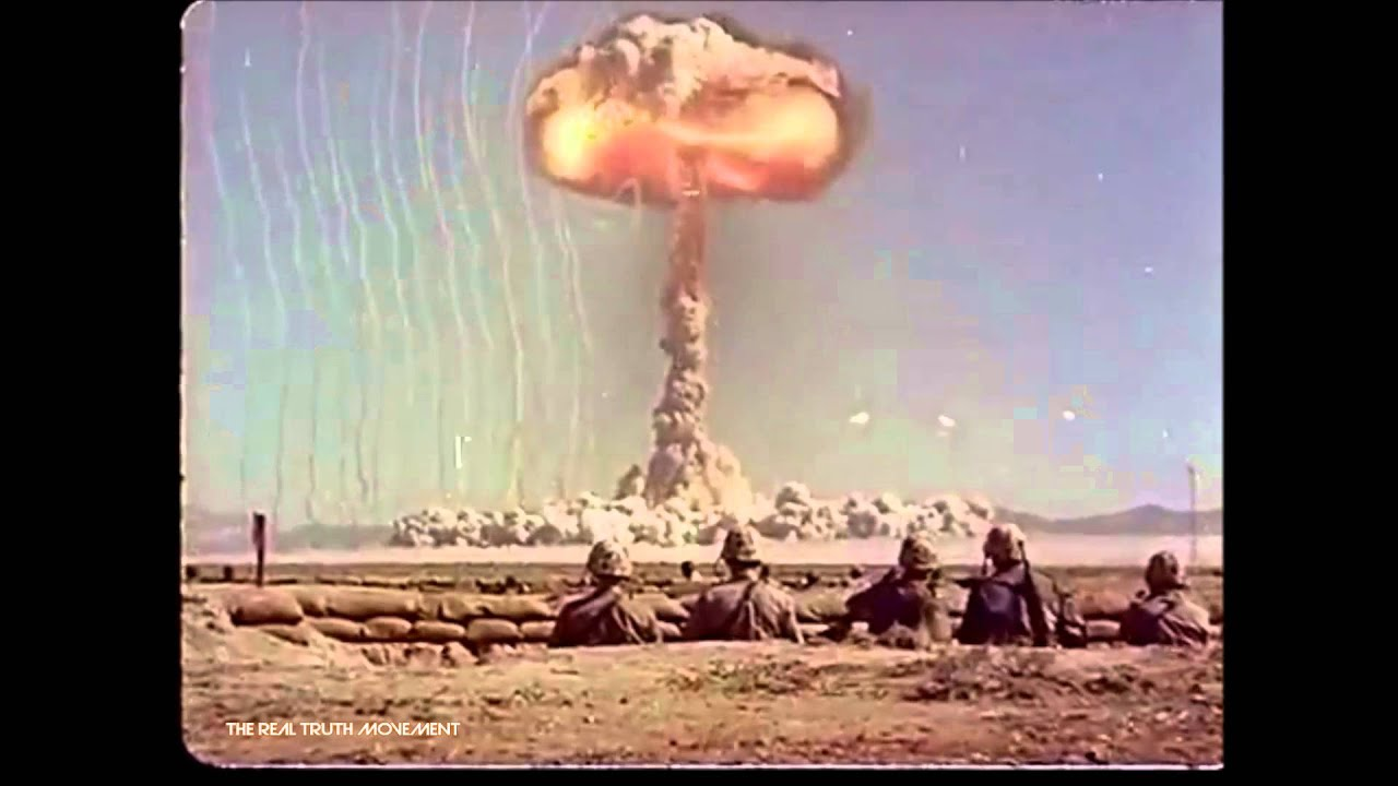 the horror of nuclear weapons essay Nuclear technology-different versions written by the threat of nuclear weapons maintains that an essay that merely passes the 250 word mark will not.