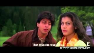 """Simran! Mujhe Tumse Pyaar Ho Gaya Hai (Scene ) DDL By - """"Raaj Gajjar"""""""