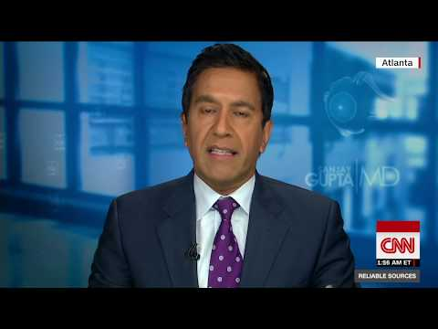 Dr. Sanjay Gupta: Why I changed my mind about marijuana