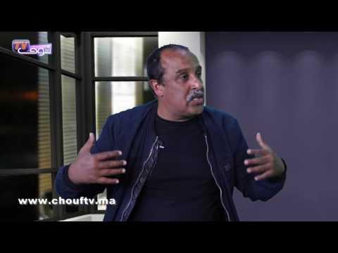 سعيد الناصري  يُفجرها في وجه العرايشي و سليم الشيخ..غبرونا هاذ الناس من التلفزة و الشعب غير كايتفرج