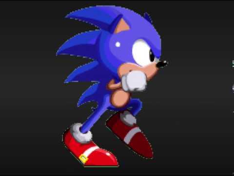 Sonic Gif Youtube