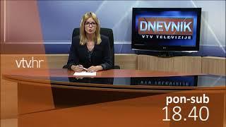 VTV Dnevnik najava 23. svibnja 2018.