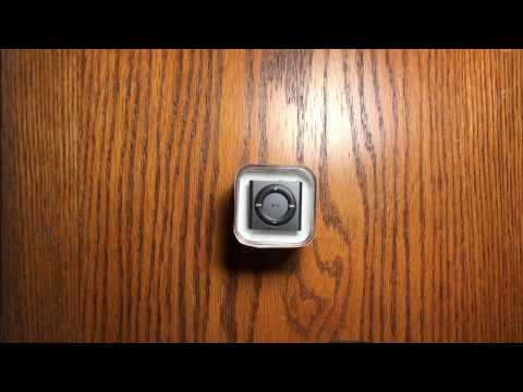 iPod Shuffle Unboxing and Review (2017)