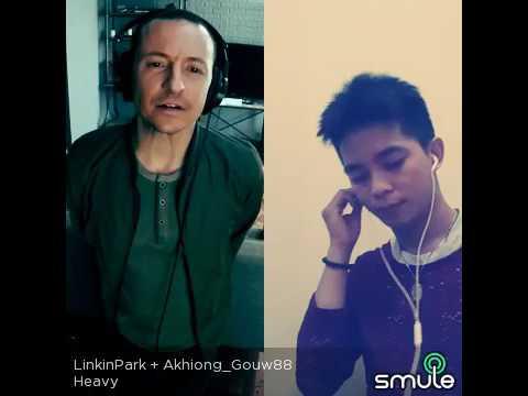 LinkinPark Haevy (cover) Akhiong gouw