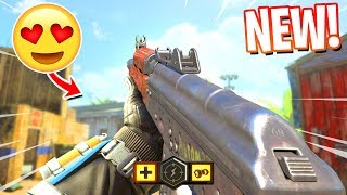 the NEW DLC WEAPONS in Black Ops 4...😍