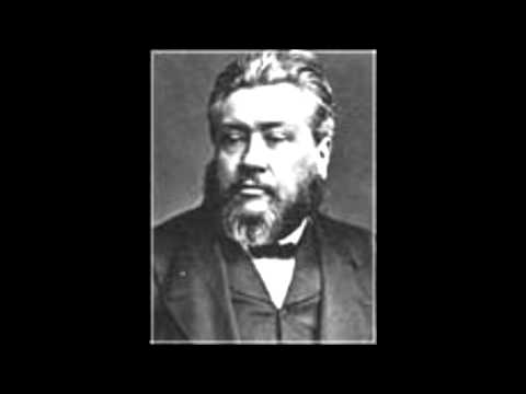 True Prayer -- True Power! Charles Spurgeon