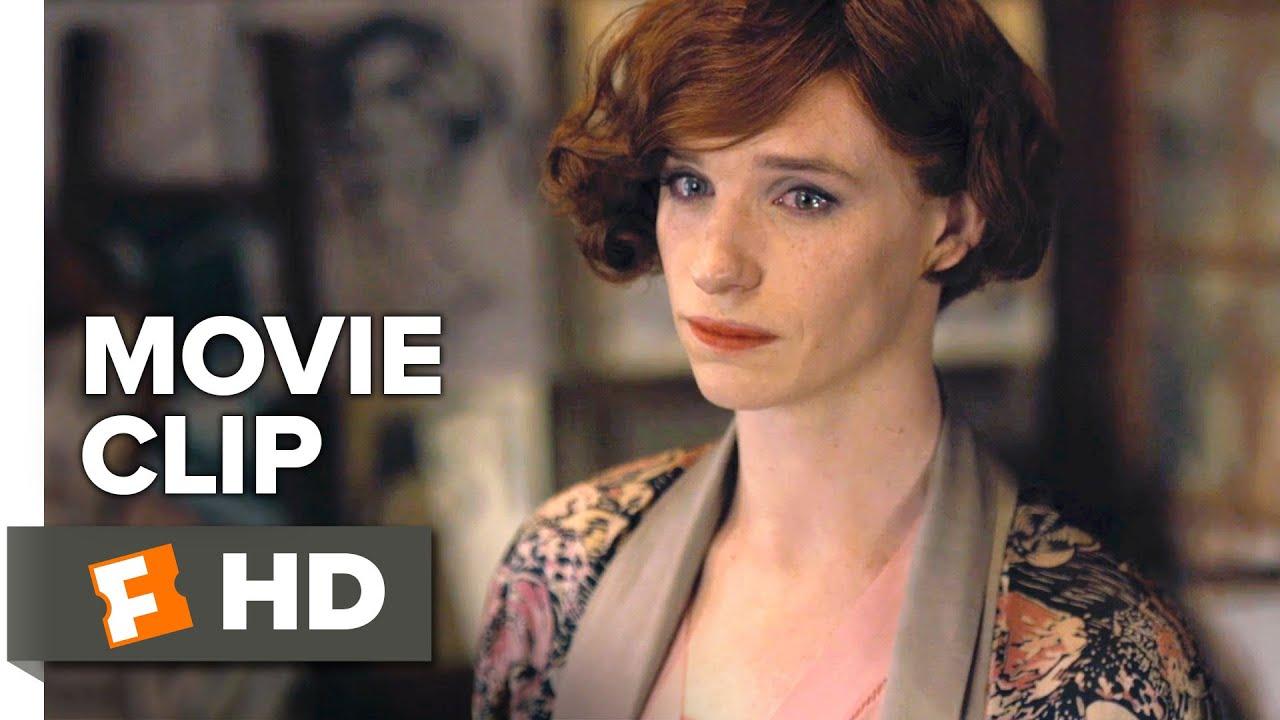 Download The Danish Girl Movie CLIP - I Want My Husband (2015) - Eddie Redmayne, Alicia Vikander Drama HD