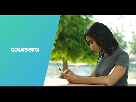 Start your future today: Build in-demand career skills on Coursera