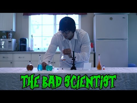 The Bad Scientist | David Lopez