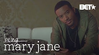 If Algee Can Does This With You, You're His Forever!   Being Mary Jane