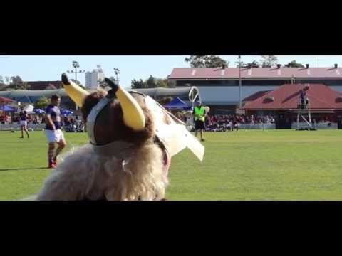 Final 2015 Churchie Viking Video