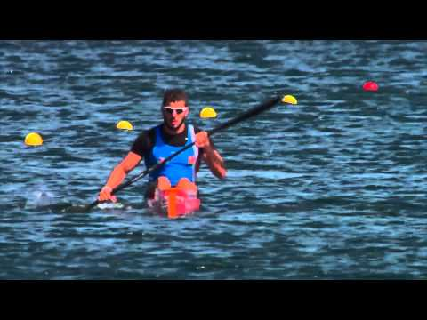 K1W 200 - Pan American Games 2015 from YouTube · Duration:  2 minutes 39 seconds