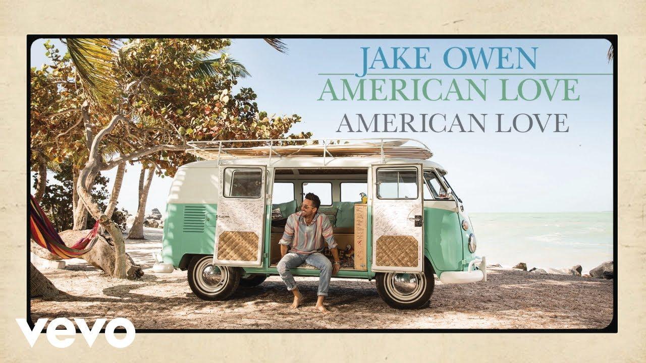 american love video