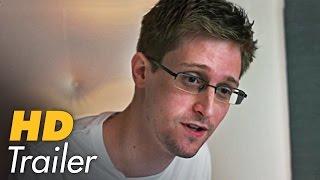 CITIZENFOUR Trailer German | Deutsch - Edward Snowden [HD]