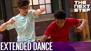 """Kingston & Ozzy """"Rivalry"""" Battle - The Next Step 6 Extended Dances thumbnail"""