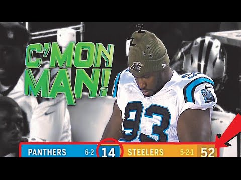 Best C'MON MAN Moments Of All Time – NFL Compilation