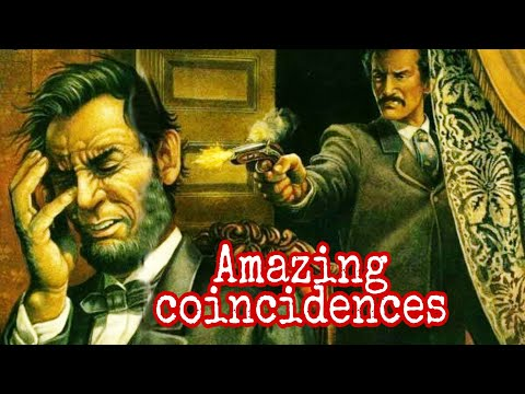 7 MIND BOGGLING COINCIDENCES OF HISTORY