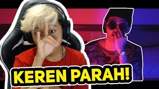 REACTION ERPAN1140 (LIL PAN - FAMILY FRIENDLY) & AWAL MULA PEMBUATANNYA