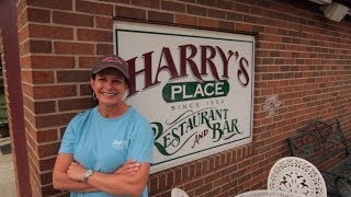Harry's Place | NC Weekend | UNC TV