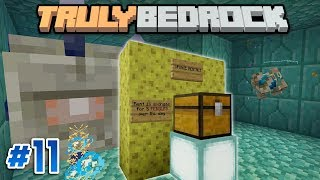 Truly Bedrock - You Conduit! - Ep 11