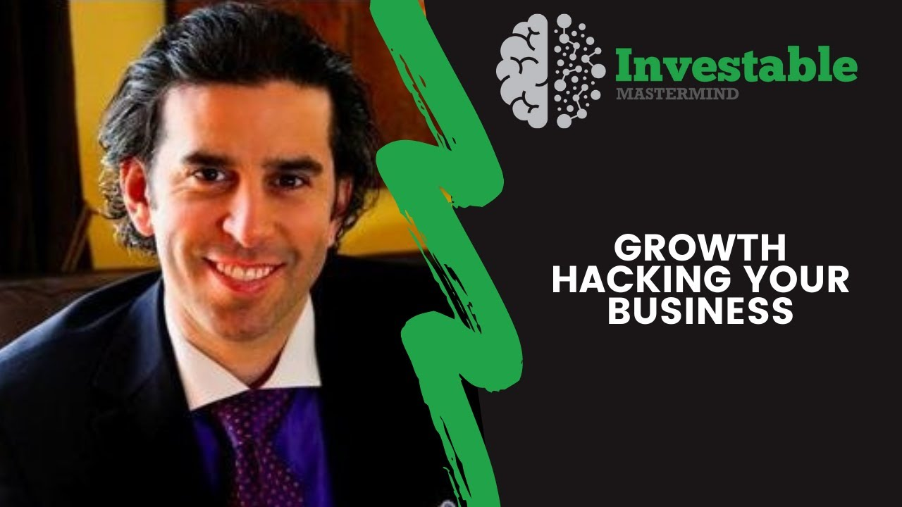 Growth Hacking Your Business