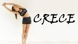 Yoga para crecer de estatura | Estirar Espalda | Día 2