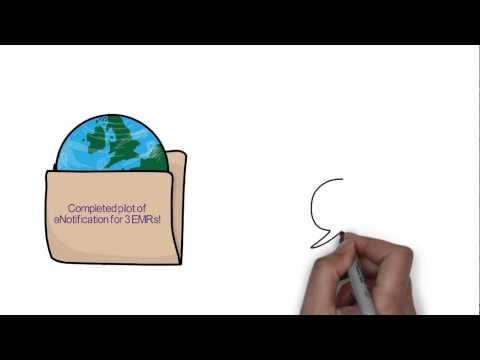 Billing event intro video 1