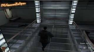 Max Payne - Part 3 - Chapter 8 - Pain And Suffering