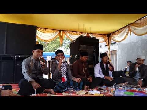 Kolaborasi Qasidah Gayo Dan Sholawat