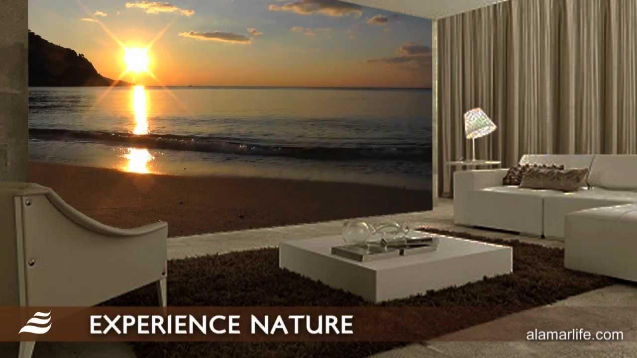 Experience nature app il mare dentro casa video for App arredamento casa