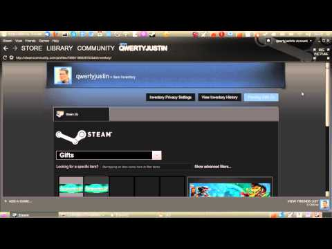 How To Send A Steam Gift To Your Friends Easily