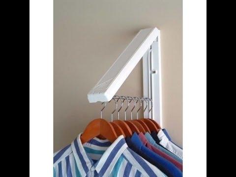 InstaHanger Clothes Hanger