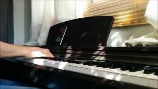 Ella Henderson - Glow Piano Cover
