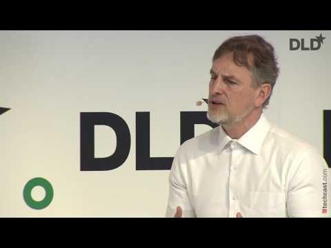 The Super Intelligence End Game (Jürgen Schmidhuber, Charlie Muirhead)   DLD17