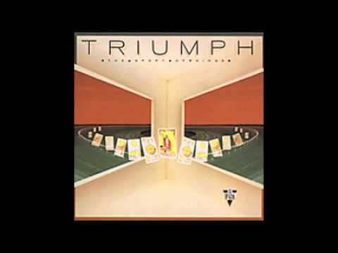 Triumph   In The Middle Of The Night