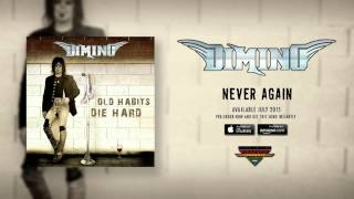 Dimino - Never Again (Official Audio)