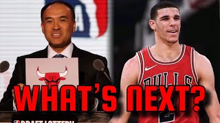 What Should the Chicago Bulls Do With the 7th Pick in the 2019 NBA Draft?