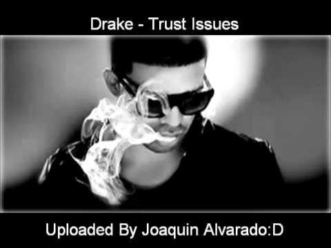 Drake  Trust Issues  YouTube