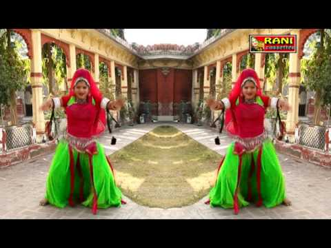 Rani Rangili Exclusive || HD दारू पीवे ॥ Rajasthani DJ SONG || Hot Dance Song