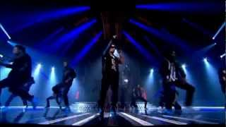 Ne-yo performing new single let me love you (until learn to yourself) from his forthcoming fifth album 'r.e.d.' live on the x factor uk 7th october ...