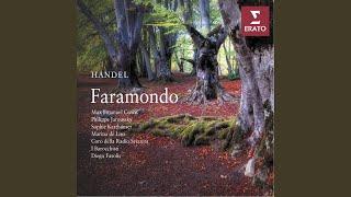Faramondo, HMV 39, Act 1: Ouverture. Larghetto - Allegro - Andante e piano