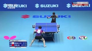 2015 asian championships wt final china vs japan hd1080p full match chinese