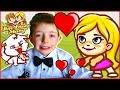 СПЕЦВЫПУСК Поздравление с 8 марта Джим и Мэри Jim Loves Mary Мультик игра для детей про любовь 1 mp3