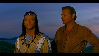 Pierre Brice - Vinnetou / Winnetou - The Main Theme (Martin Böttcher)