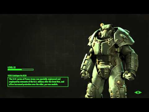 Fallout 4 - Minutemen: Form Ranks - YouTube