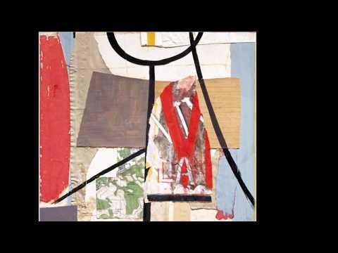 L'oeil du sourd ( tribute to Robert Motherwell ) Jean-noël Nupin 2015