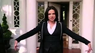 Once Upon A Time Season 2 Regina Mills