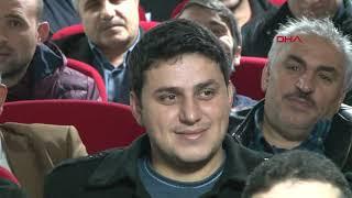 Anadolu Yakası özel halk otobüsü şoförlerine 'özel' eğitim