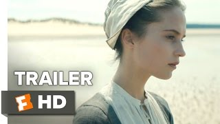 Tulip Fever TRAILER 1 (2016) - Alicia Vikander, Christoph Waltz Movie HD